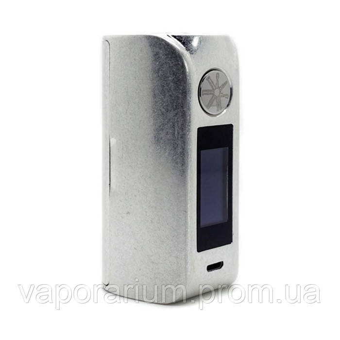 Батарейный мод Asmodus Minikin V2 180W Silver Relic