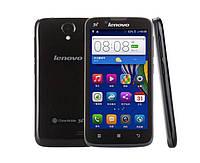 "Смартфон Lenovo A338t 2sim, экран 4.5"", 4 ядра 1.2 ГГц, GPS, Wi-Fi, Android 4.4.2 KitKat, 4Гб, 5Мп, FM"