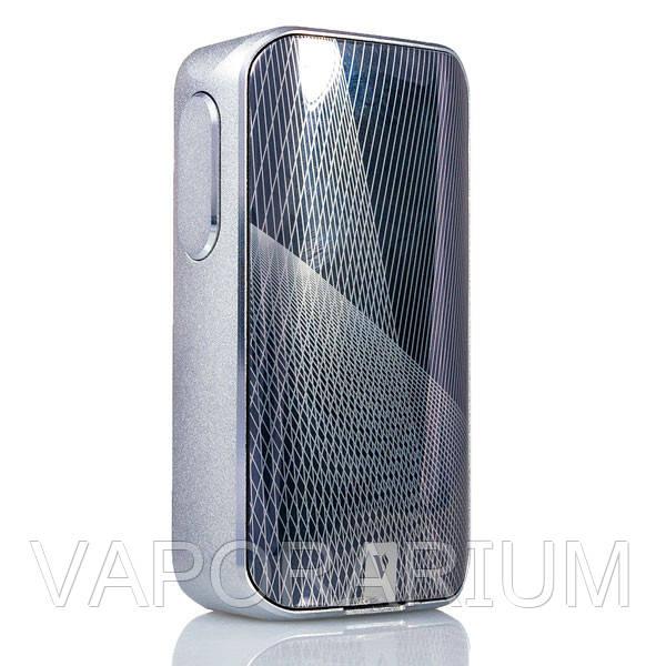 Батарейний мод Vaporesso Luxe 220W TC Silver