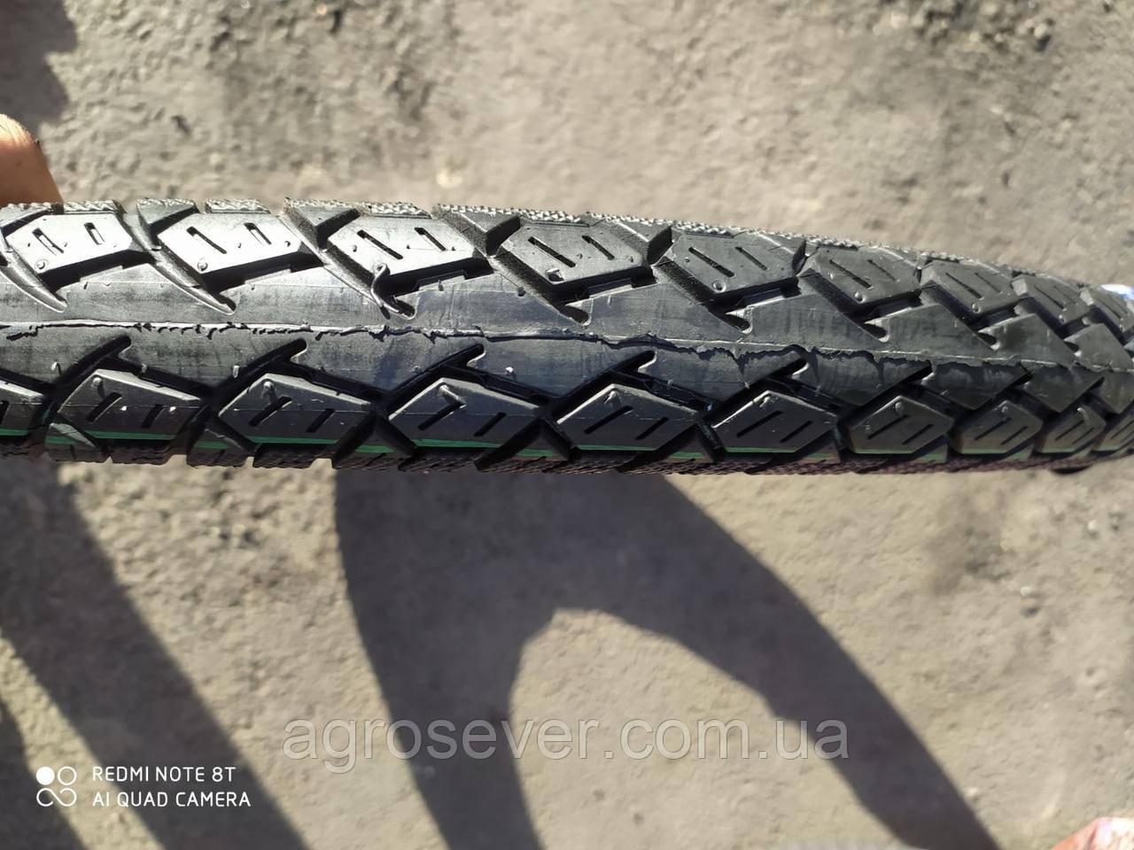 Покришка для електровелосипеда 22x2,125 SUPER Е-type
