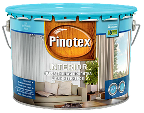Pinotex Interior 10л, орегон