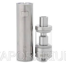 Стартовый набор Eleaf Ijust S Silver
