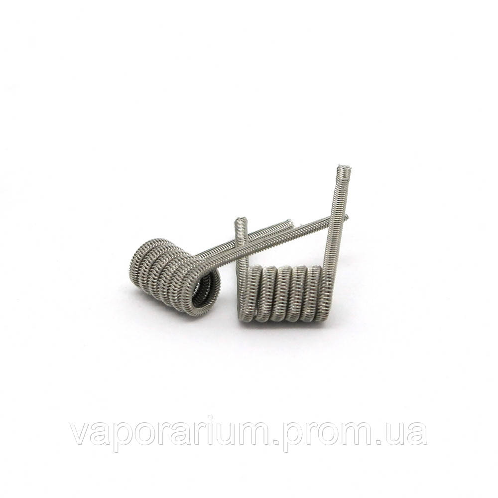 Комплект спиралей Hungry Coils Alien Stitched № 329 2 шт 0.34 Ом