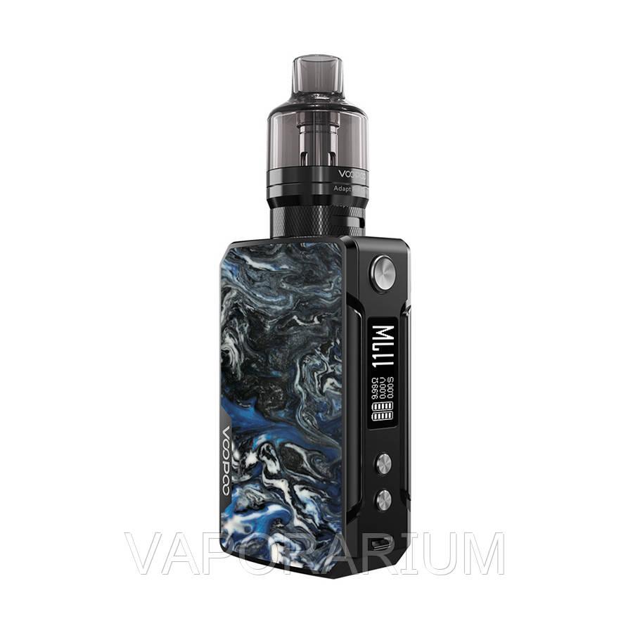Стартовый набор Voopoo Drag Mini Refresh Edition Kit B Phthalo