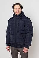 Мужская осенняя куртка большие размеры, фото 1