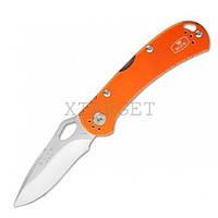 "Нож Buck ""SpitFire"", orange"