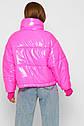 Стильная молодежная куртка еврозима X-Woyz 8875 Размеры 42 - 52 Хит продаж, фото 4