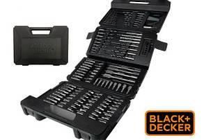 Набор сверл Black & Decker, 129 элементов в комплекте, фото 2