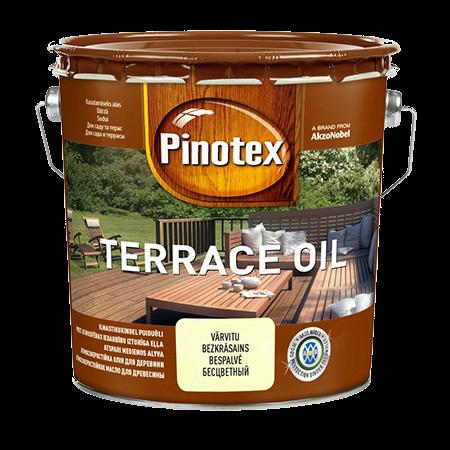 Pinotex Terrace Oil 3 л