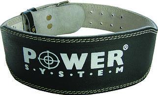 Пояс для важкої атлетики Power System Basic 10см