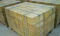 Строительные блоки из камня ракушняка на палетах ( поддонах)