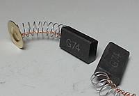Щетка графитовая к электроинструменту (8*16*29)Щетка графитовая к электроинструменту (8*16*29)
