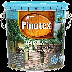 Антисептик Pinotex Impra 3л