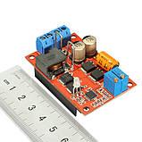 MPPT контролер для сонячних панелей (перетворювач напруги), фото 4