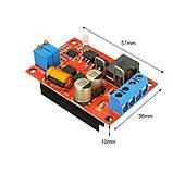 MPPT контролер для сонячних панелей (перетворювач напруги), фото 7