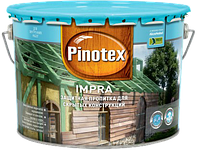 Антисептик для защиты древесины Pinotex Impra 10л