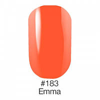 Гель лак Naomi №183 (emma), 6ml
