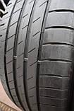 Шины б/у 225/45 R18 Goodyear EfficientGrip Performance, пара, фото 7