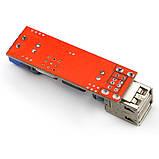 Преобразователь понижающий на LM2596 с 2-мя USB выходами, фото 5