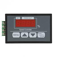Регулятор напряжения постоянного тока 60В, 30A