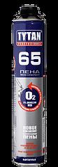 Монтажная пена полиуретановая Tytan Professional O2 65