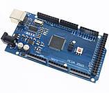 Контролер Arduino Mega 2560 R3, фото 2