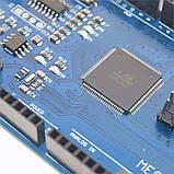 Контролер Arduino Mega 2560 R3, фото 6
