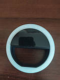 Селфи-кільце UFT Selfie Ring UFT MP01 чорне, фото 2