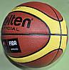 М'яч баскетбольний PU №7 MOL BA-3598 GL7, фото 8