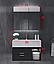 Комплект мебели для ванной Boston RD-9076, фото 3