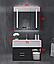Комплект мебели для ванной Boston RD-9076, фото 5