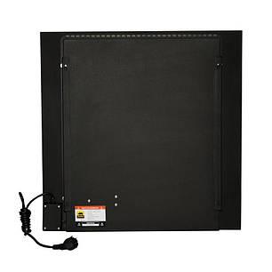 Керамічний обігрівач AFRICA X900 з програматором, бежевий, 20 м2, 900 Вт, фото 2