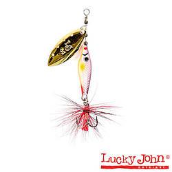 Блешня вращ. Lucky John TRIAN BLADE LONG 06.0 р 002 (LJTBL6-002)