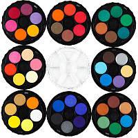 Акварельные краски Koh-i-noor 48 цветов 171507, пластиковая упаковка
