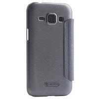 Чехол для моб. телефона NILLKIN для Samsung J1/J100 - Spark series (черный) (6218539)