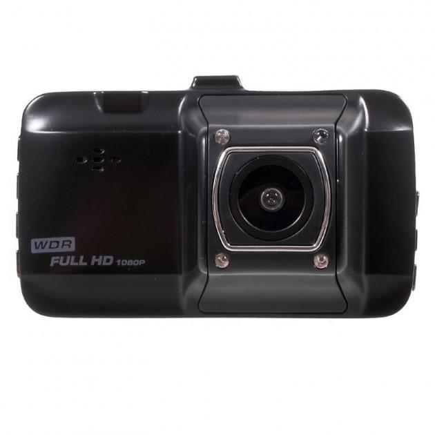 Видеорегистратор автомобильный Unit FH01 Full HD