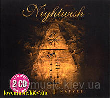 Музичний сд диск NIGHTWISH Human. II Nature (2020) (audio cd)