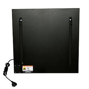 Керамічний обігрівач AFRICA X550 з програматором, бежевий, 10 м2, 550 Вт, фото 2