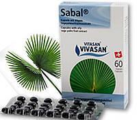Сабаль (в капсулах) / Sabal