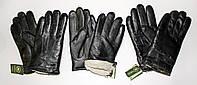 Перчатки мужские кожаные № Б12