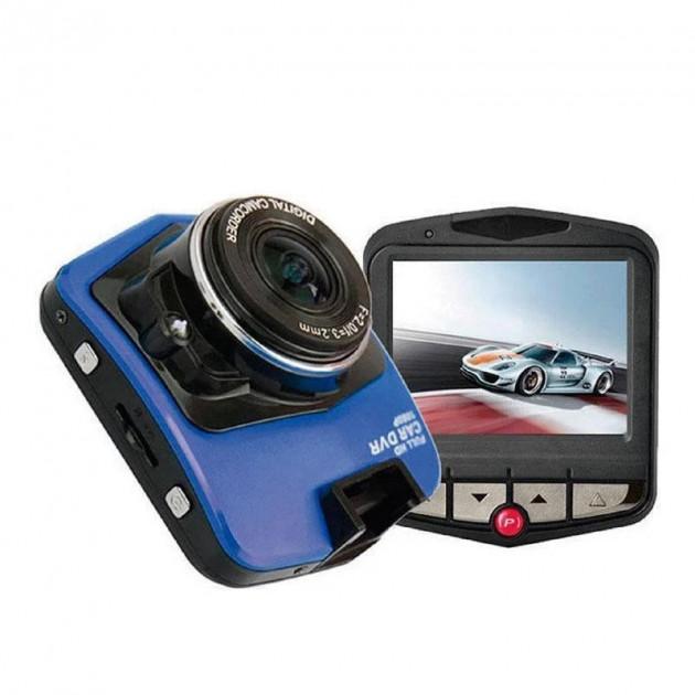 Видеорегистратор автомобильный DVR HP 320 HD