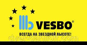 Муфта комбинированная МРВ Vesbo, фото 2