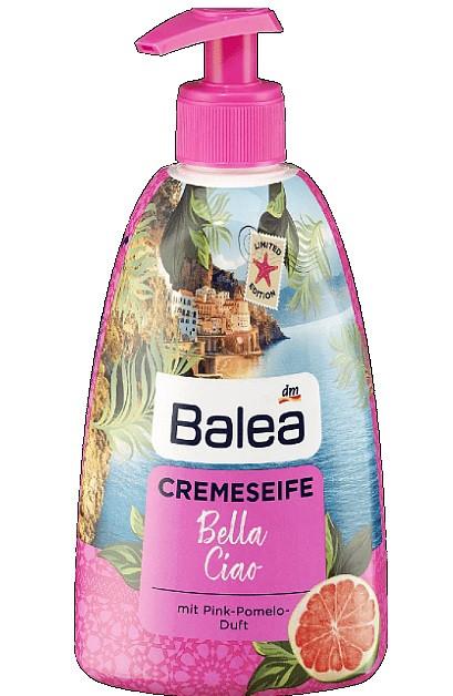 Рідке мило Balea Bella Ciao 500мл.