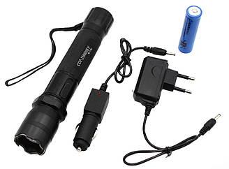Ліхтар Police BL - 11 02/1 LED/ Авто зарядка