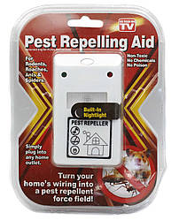 Електромагнітний відлякувач від мишей Ридекс (Ridex Pest Repelling)
