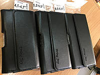 """Чехол сумочка на пояс универсальная 4.5""""-4.7""""; 5.0""""-5.2"""",5.2""""-5,5"""",6.0-6.4"""" для больших смартфонов Эко кожа"""