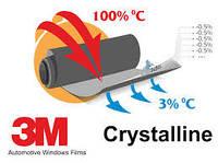Атермальная пленка 3М™ Crystalline CR 90 прозрачная ширина 0,91 м.