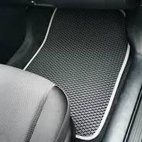 Автомобильные коврики EVA в салон для Opel Astra H Седан . Опель Астра