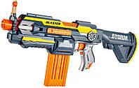 Бластер с Мягкими Пулями Blaster Storm, фото 1