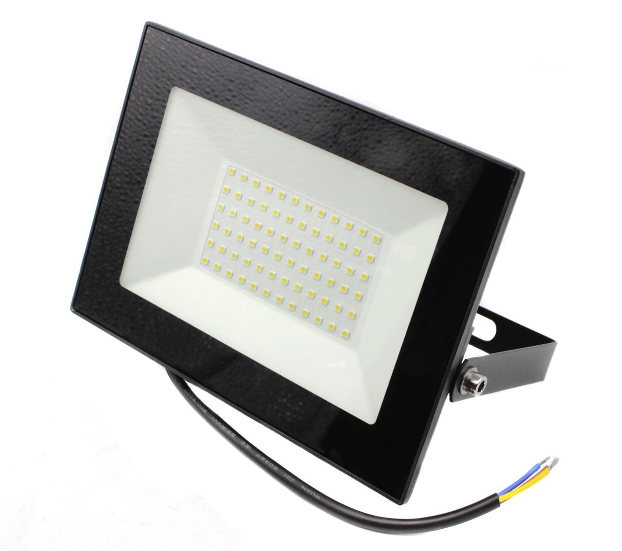 Прожектор Светодиодный NeoMax NX30 30W LED IP65 6500K 120 градусов